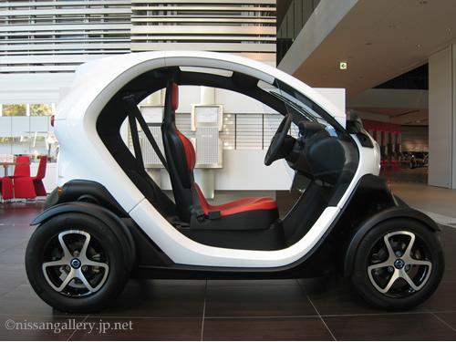 超小型車「New Mobility CONCEPT」