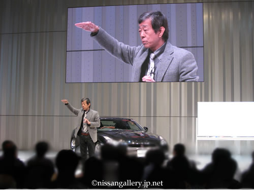 水野和敏さん退社の理由