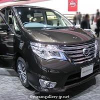 日産 セレナ 第43回東京モーターショー参考出品車
