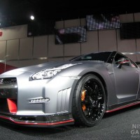 "GT-R NISMO ""NISMO N Attack Package""装着車"