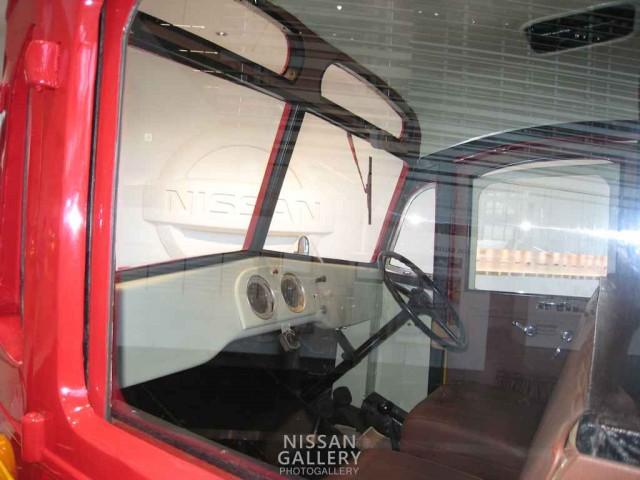 ニッサンバン 80型