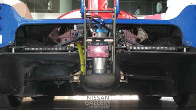 ニッサンR92CP
