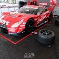 モータースポーツジャパン2015 モチュールオーテックGT-R