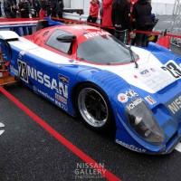 モータースポーツジャパン2015 R91CP