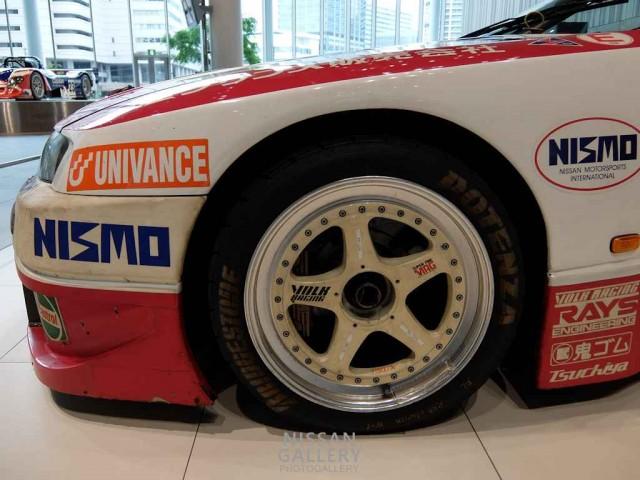 ニスモ GT-R LM
