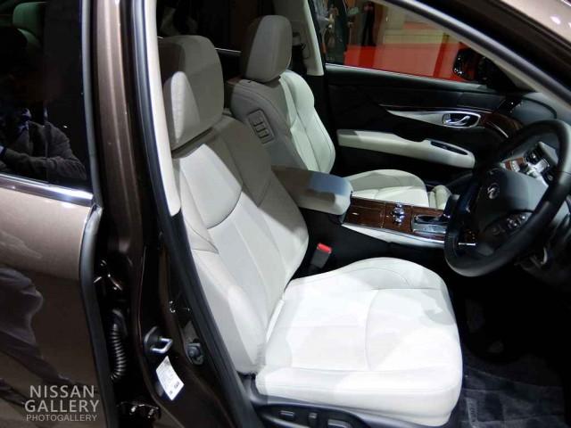 フーガ 370GT Type S クール エクスクルーシブ