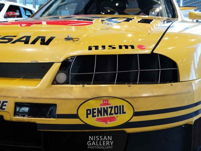 ペンズオイル ニスモGT-R 1998年