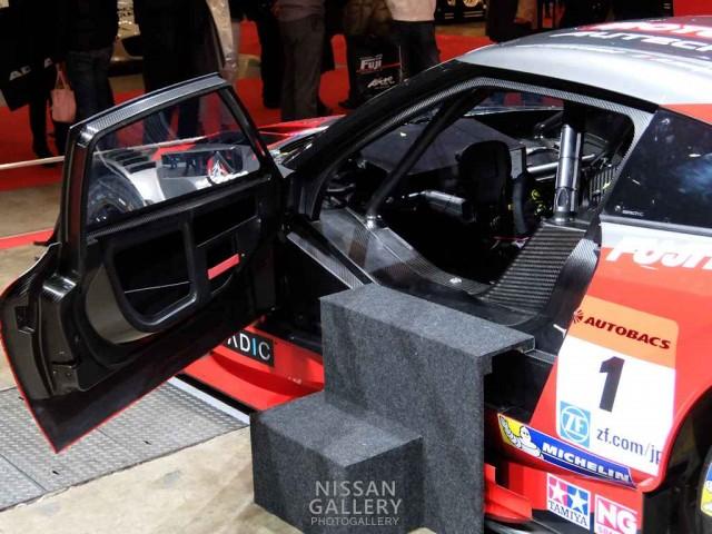 モチュールオーテック GT-R