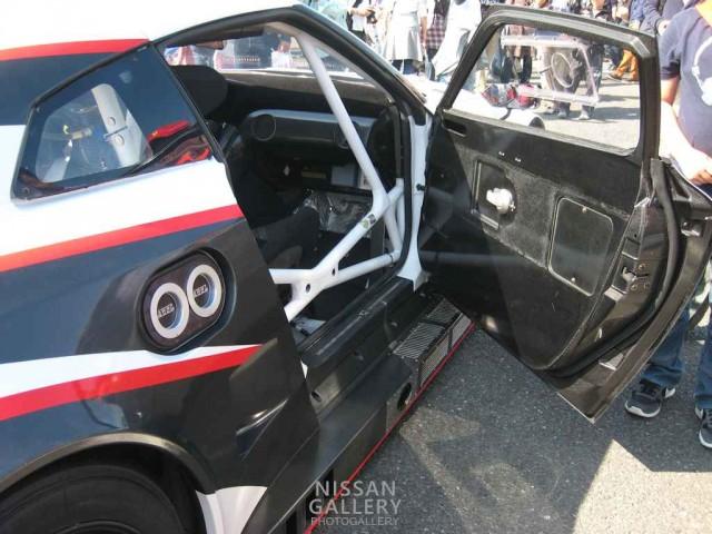 GT-R GT3