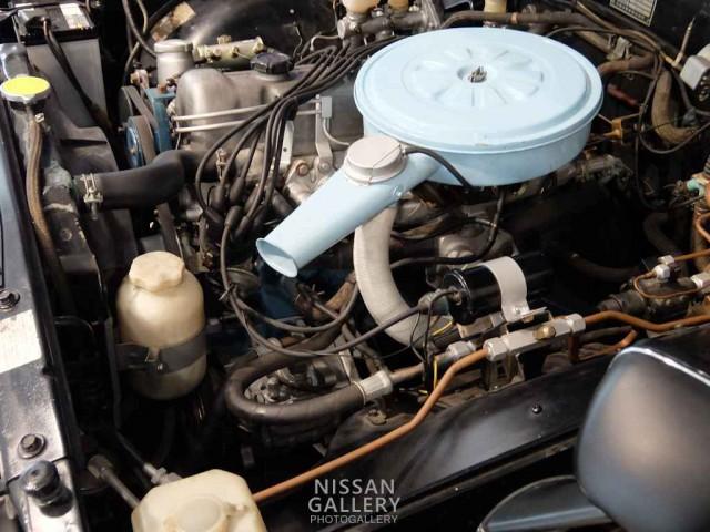 L20型エンジン