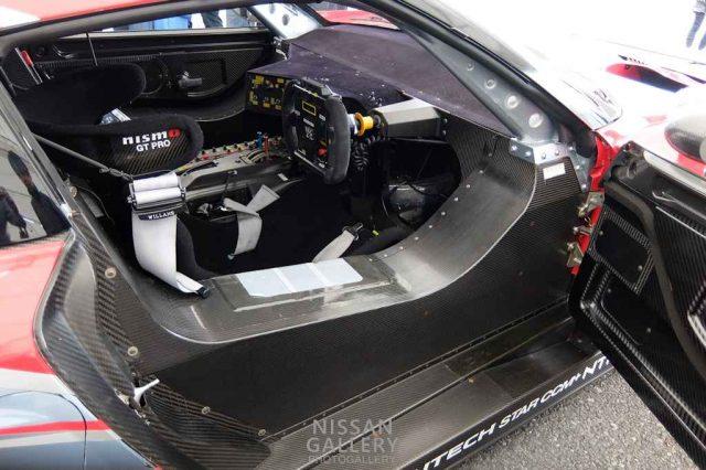 ザナヴィ ニスモ GT-R(2008年)