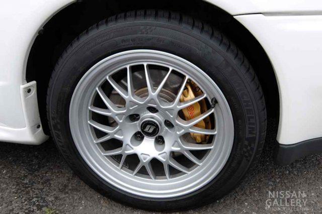 GT-Rマガジン GT-R V.spec