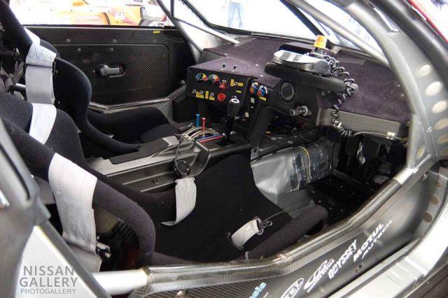 モチュールオーテックZ 2006年