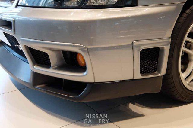 R33型スカイラインGT-R