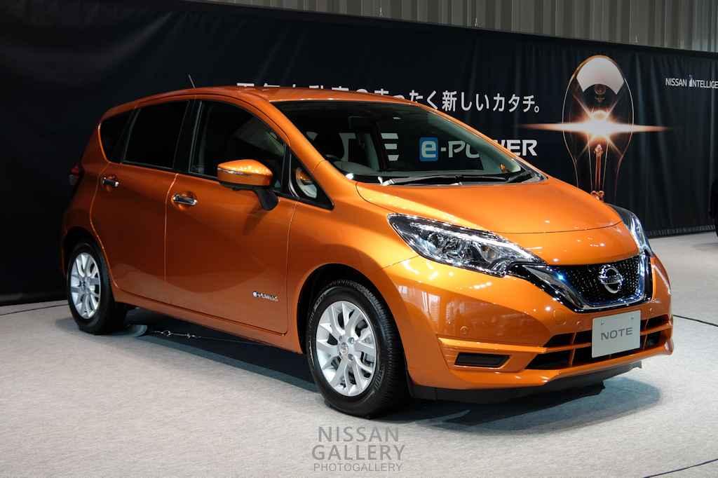 日産 2車種が2017年上半期販売1位
