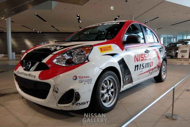 マイクラ レースカー