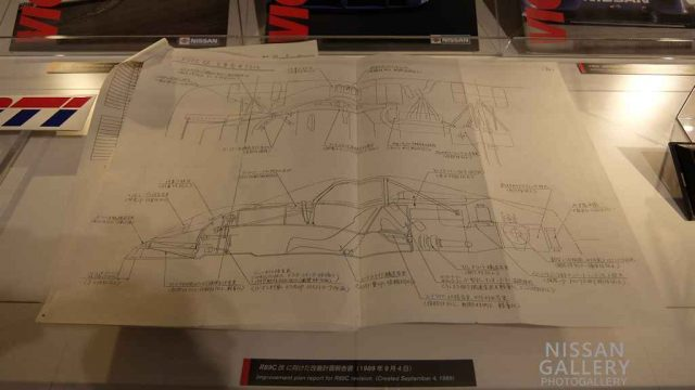 日産グループCカー・クロニクル
