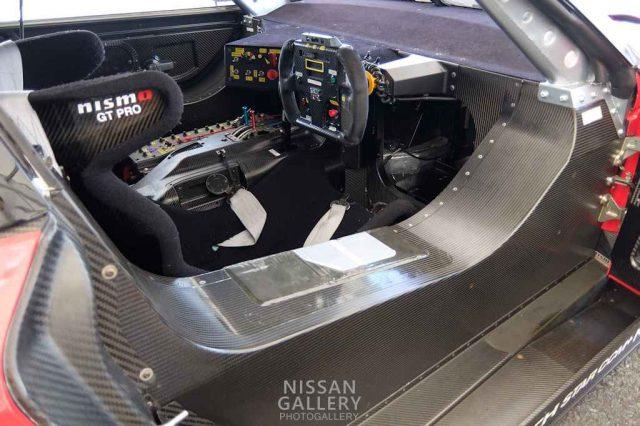 ザナヴィニスモ GT-R(2008年)