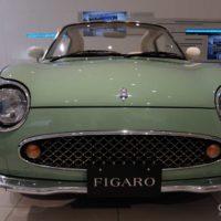 日産 フィガロ