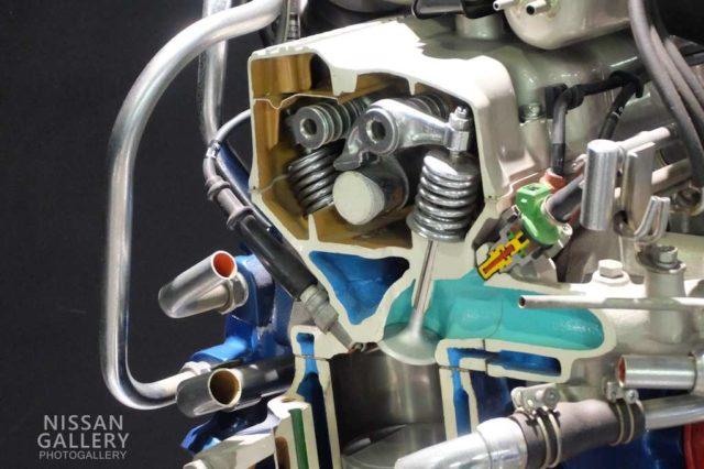 日産・Z型エンジン - Nissan Z engine - JapaneseClass.jp