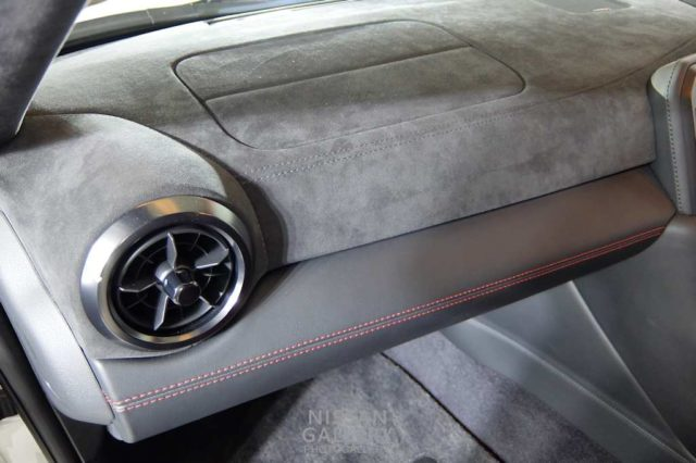 GT-R NISMO 2017年モデル