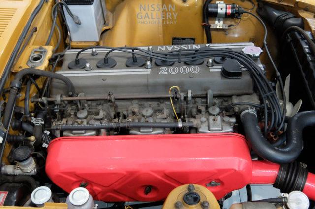 s20エンジン