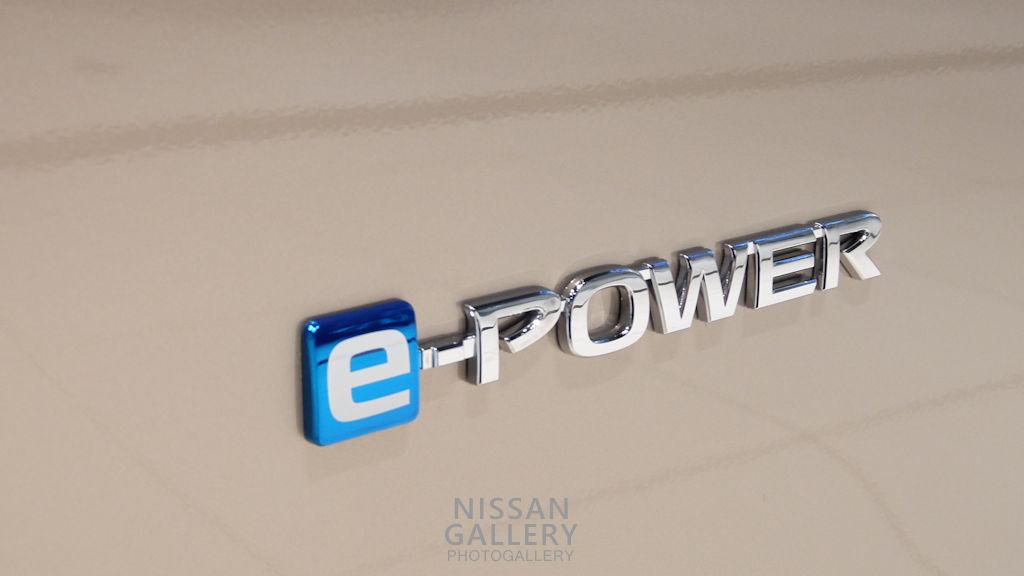 日産 セレナe-POWERの燃費とパワートレイン