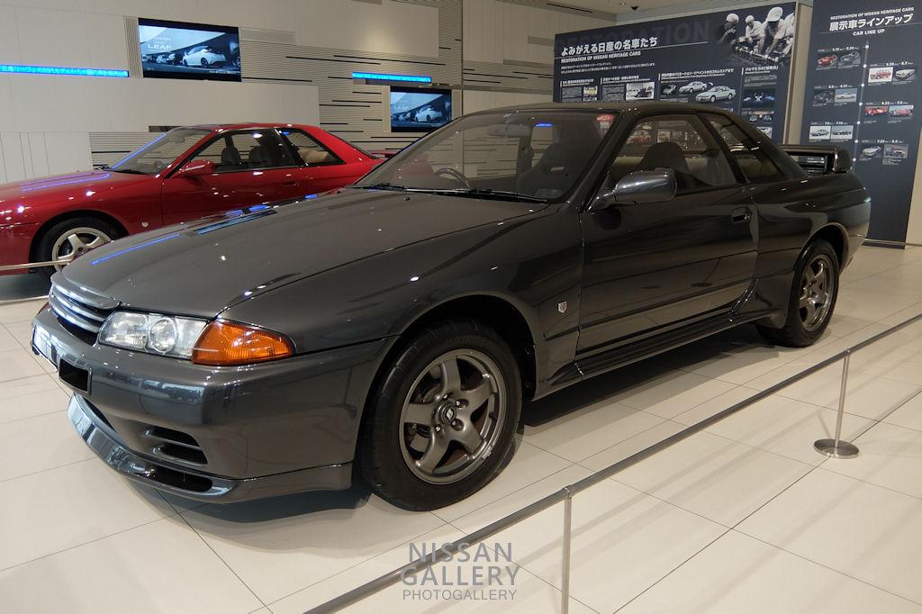 スカイライン GT-R NISMO