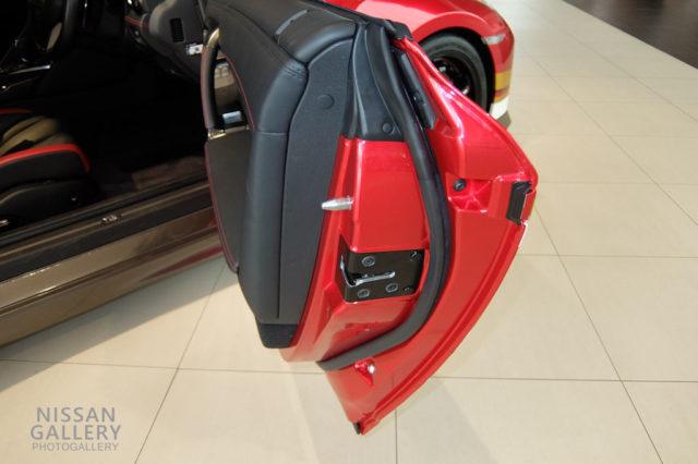 トミカハイパーレスキュー ドライブヘッド 日産GT-R