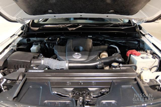 日産 yd25ddtiエンジン