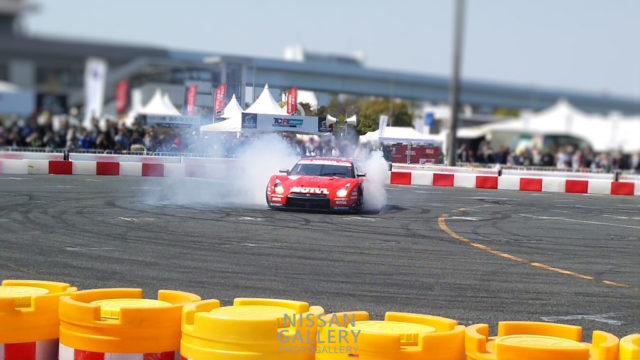 モータースポーツジャパン2019 gt-r gt500