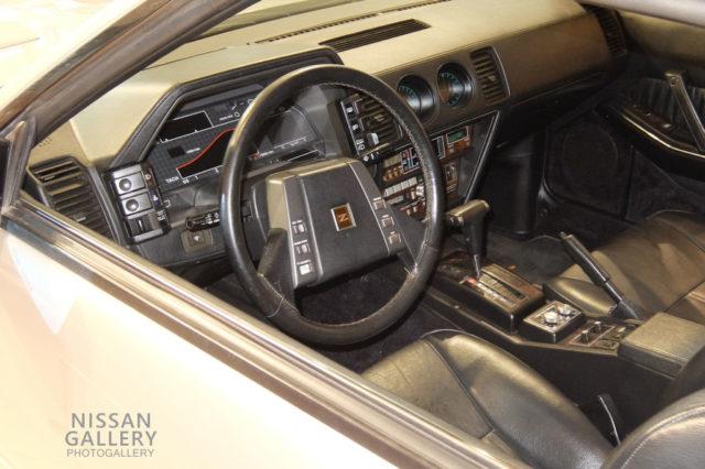 日産 300ZXターボ Tバールーフ 50thアニバーサリー