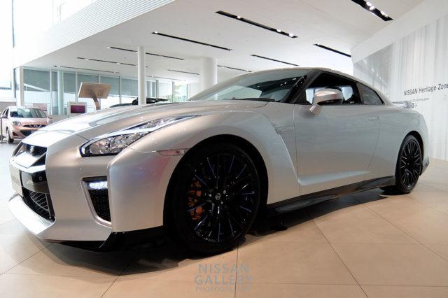 日産 GT-R 50th Anniversary